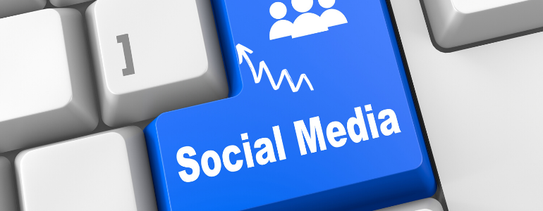 Drive traffic to your website with social media marketing